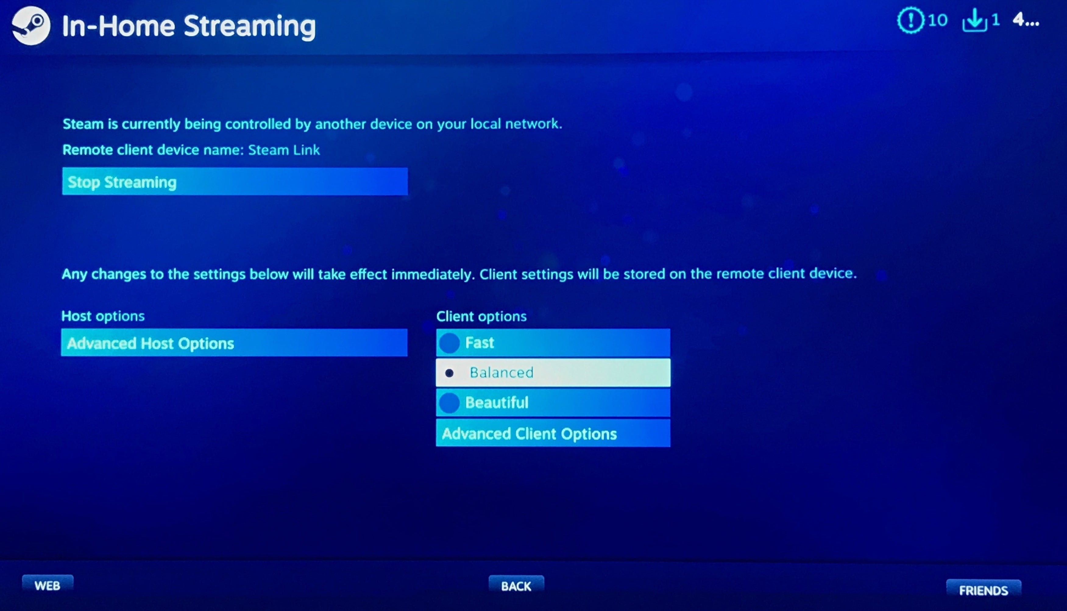 How to set up Steam Link  PCWorld