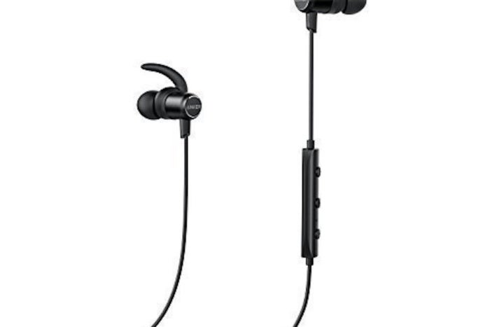 44% off Anker SoundBuds Bluetooth and Sweatproof Sport