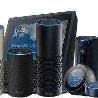 Meet the Amazon Echo Family