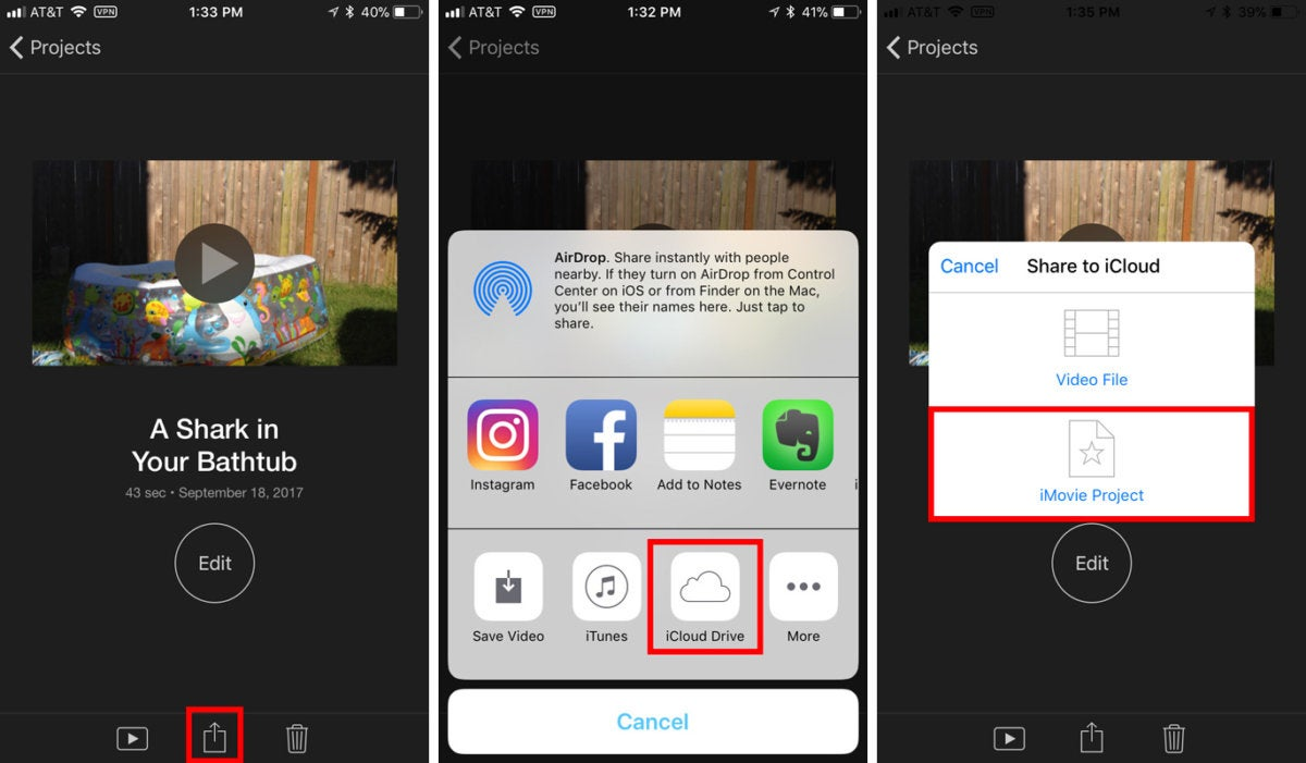 How to free up iPhone storage space by cleaning out iMovie files   Macworld