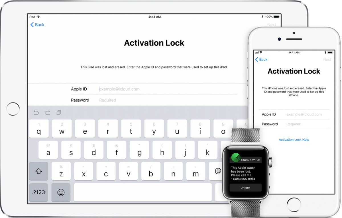 How to unlock an iOS device when you've forgotten your
