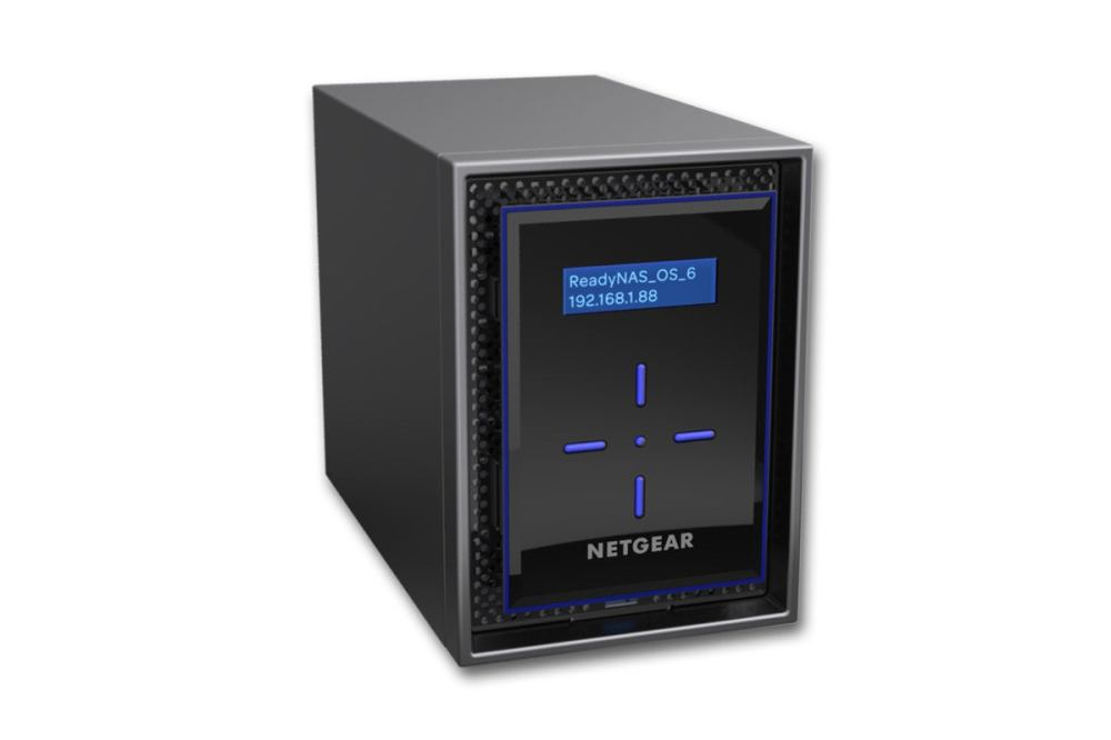 medium resolution of netgear readynas 422 review this box is fast and built to last