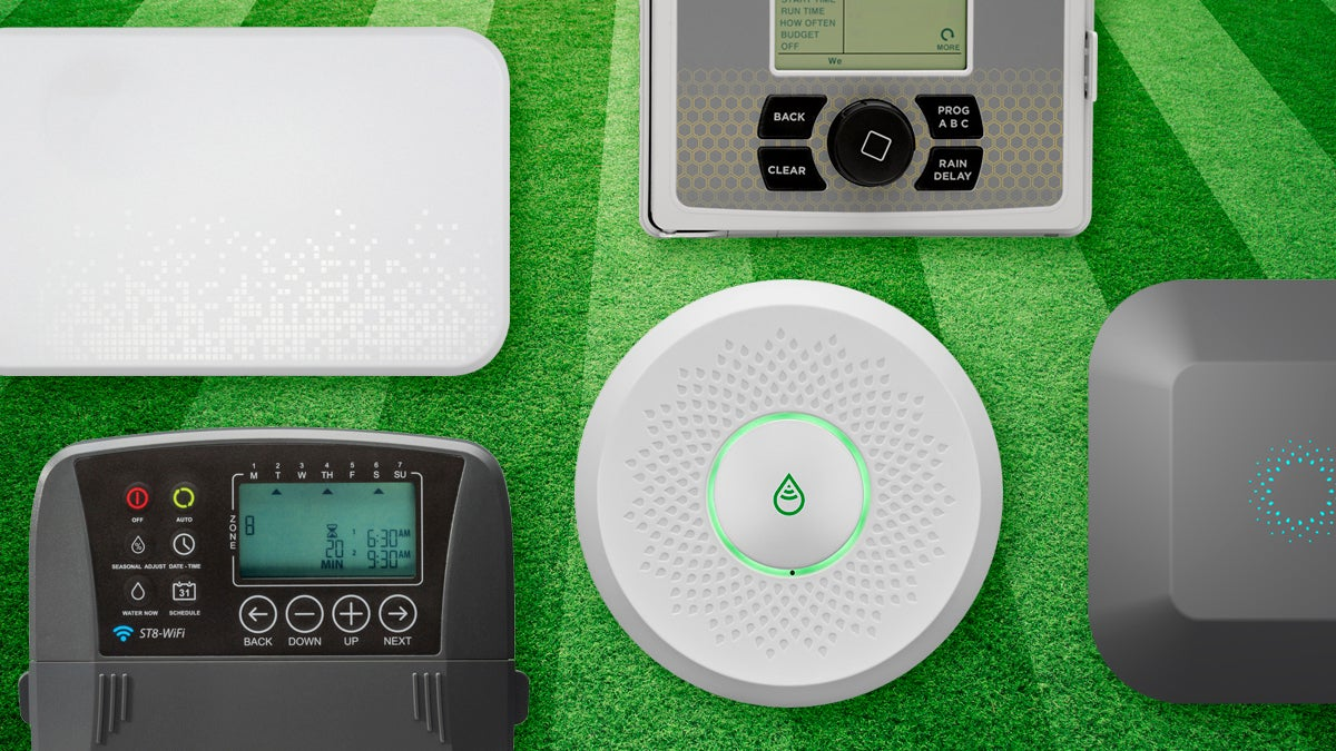How To Control Your Sprinklers Using X10 Home Automation Articles