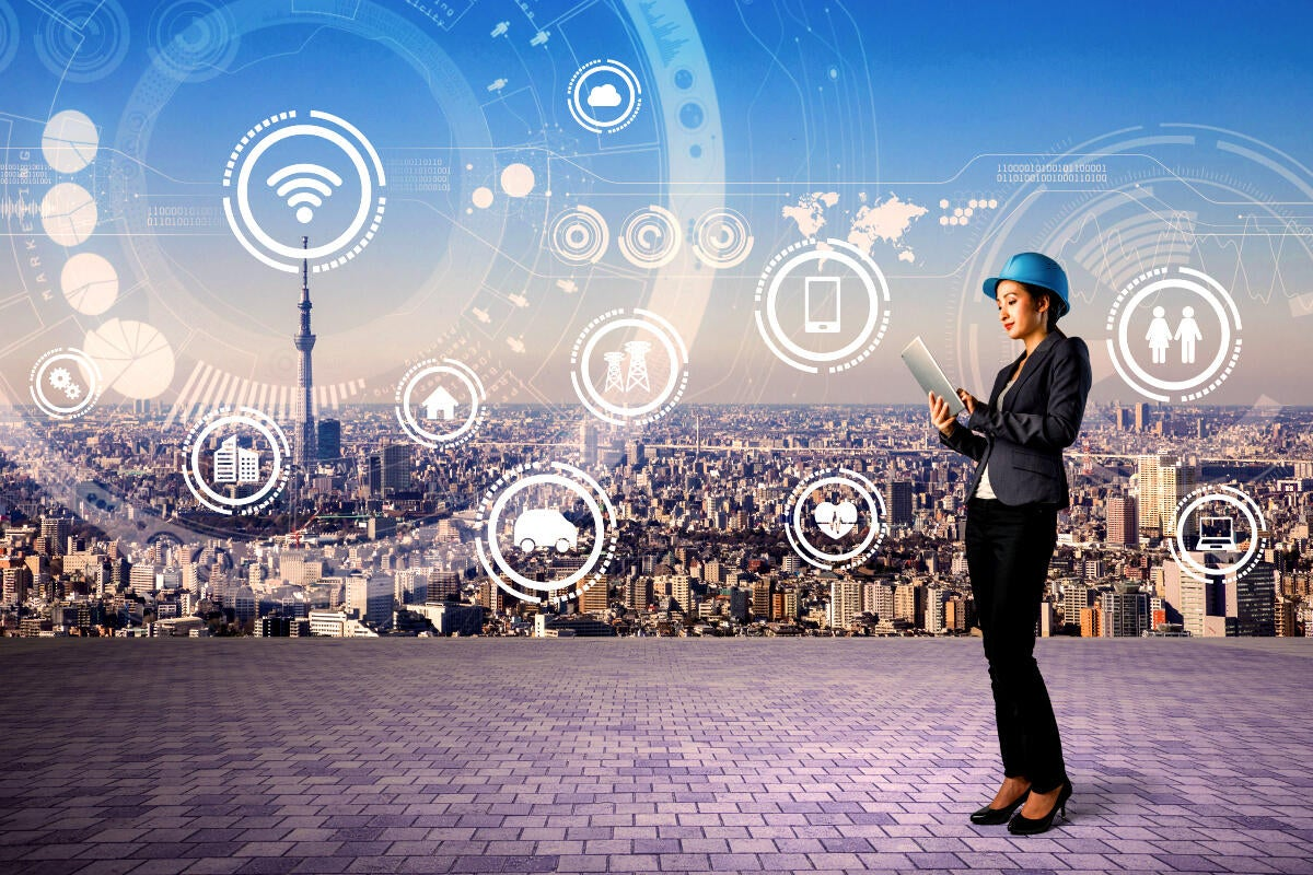 IoT examples An inside look at 10 internet of things