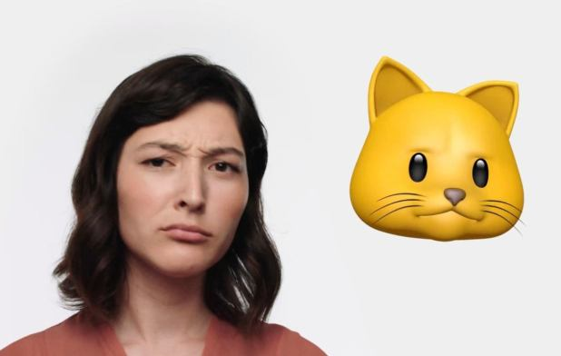 animoji apple