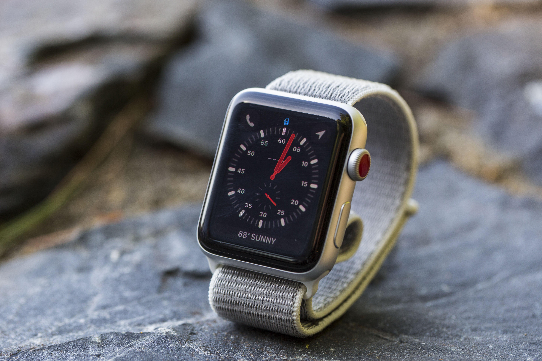 Apple Watch Series 3 review | Macworld