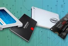 The best SSDs of 2021: New cryptocurrency could send prices skyrocketing