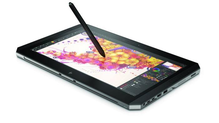 hp zbook x2 frontleft tabletdown with pen