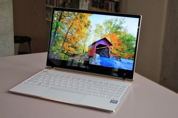 Hp Spectre 13 Stylish Ultrabook Conceals Real