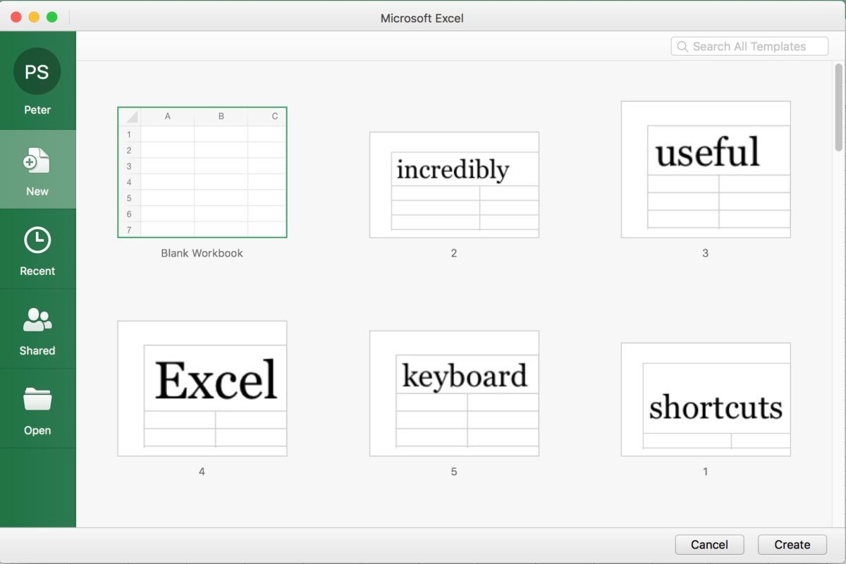 10 Incredibly Useful Excel Keyboard Tips