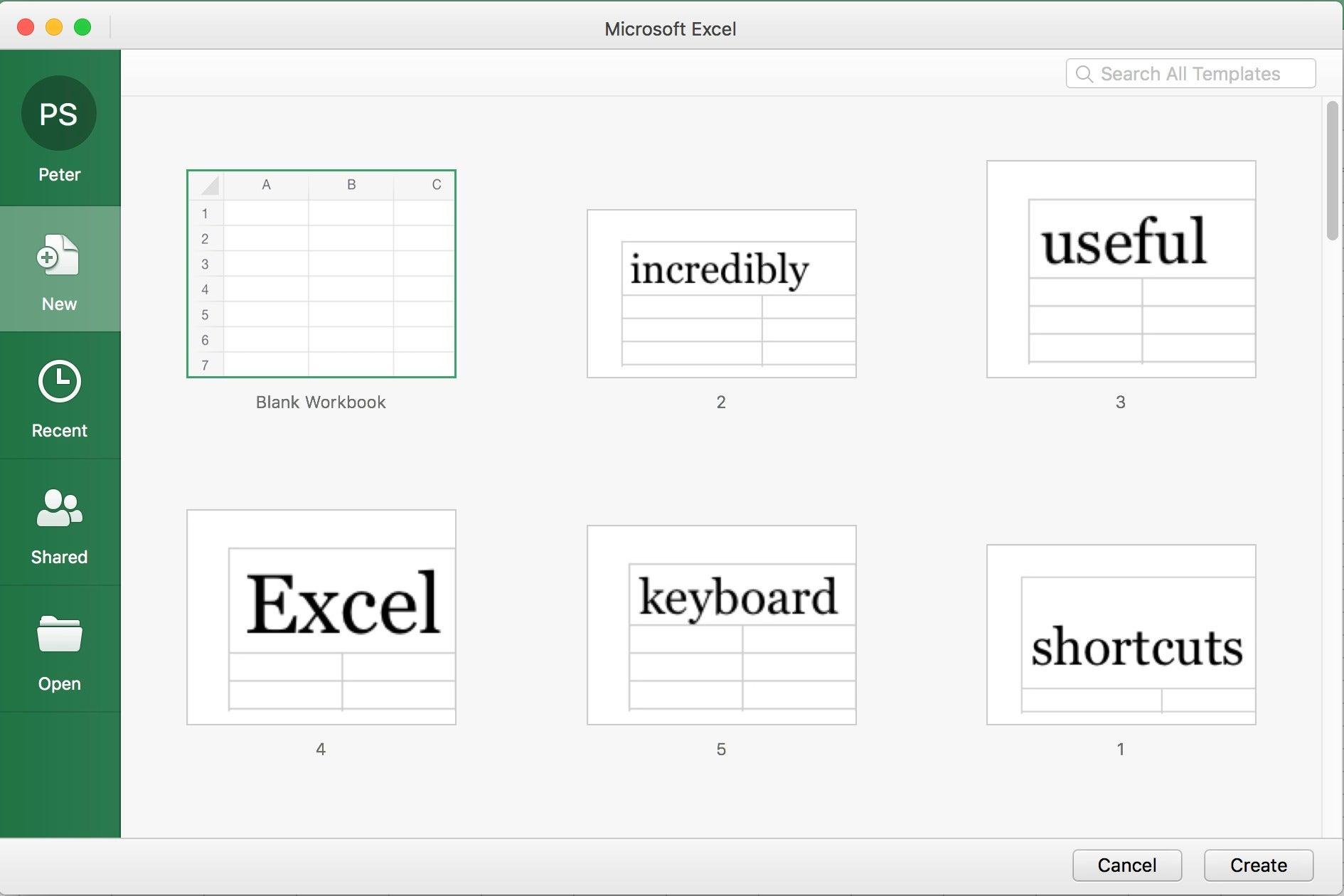 10 Incredibly Useful Excel Keyboard Tips