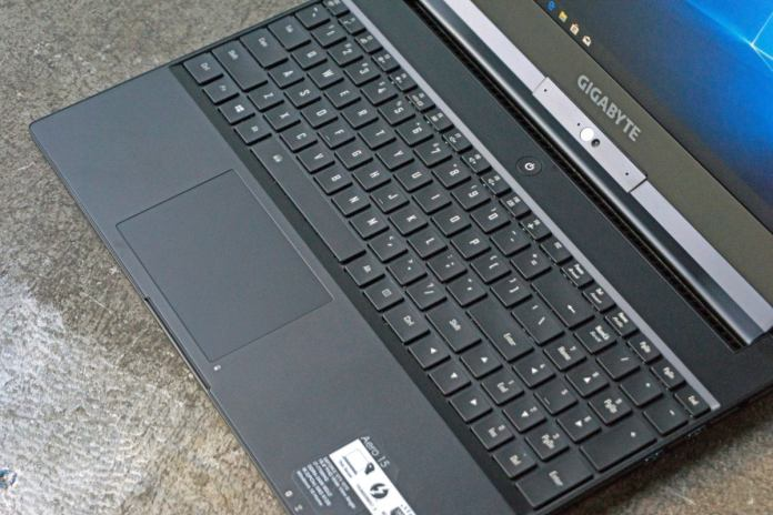 gigabyte aero 15x b keyboard edited 1