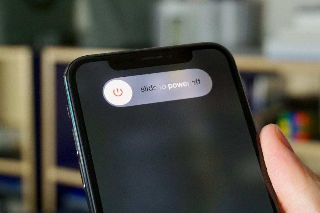 How to turn off and restart your iPhone 11, 11 Pro, X, XS, and XR | Macworld