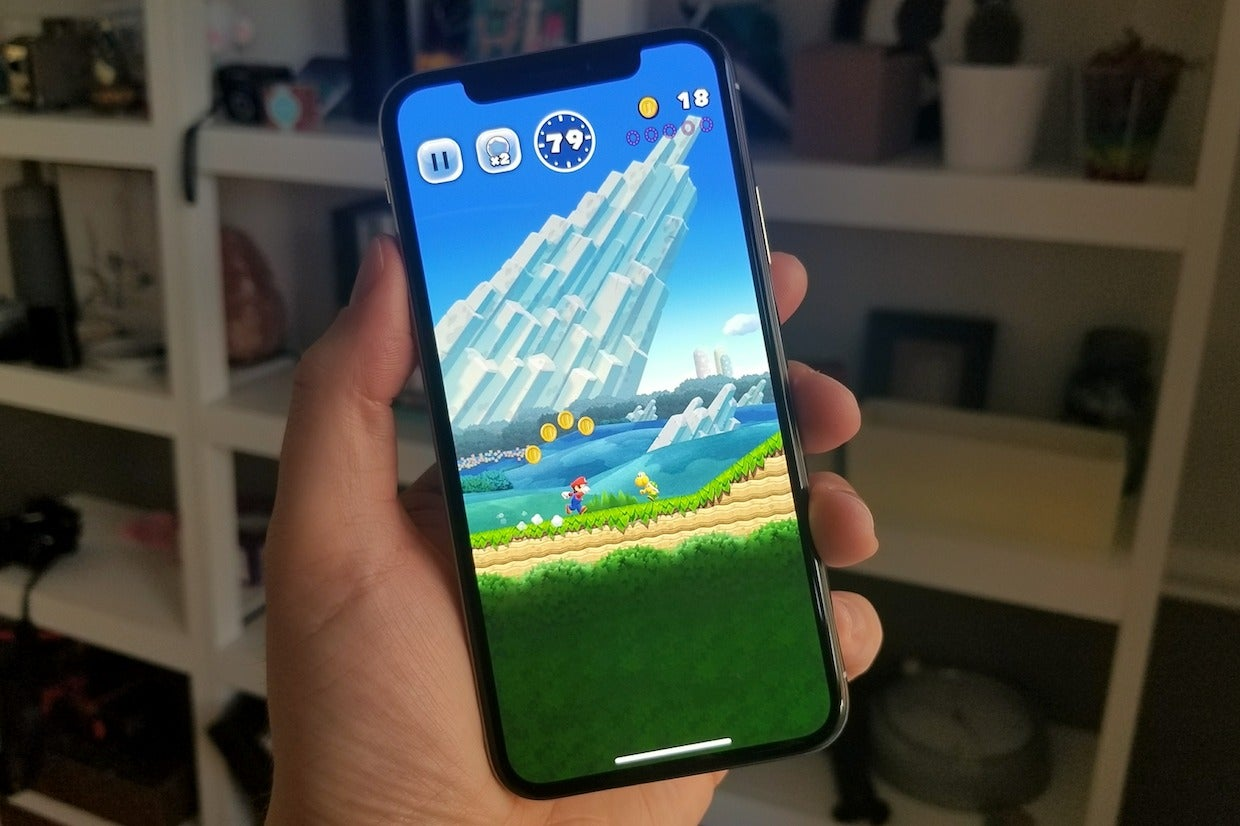 Best Iphone X Wallpaper Notch Play These 10 Awesome Optimized Games On Your Iphone X