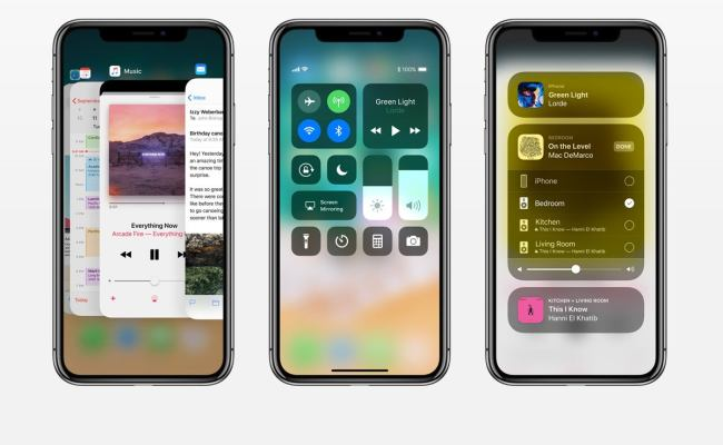 How Ios 12 Can Unlock Iphone X S Full Potential Macworld