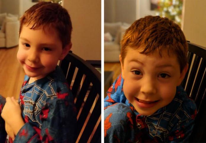 oneplus 5t portrait comparison