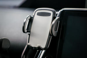 BE Universal Smartphone Car Air Vent Mount