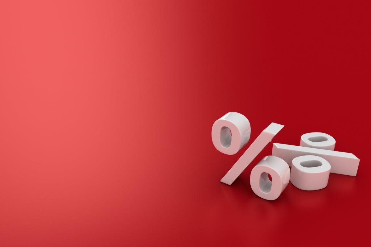 Excel Percentage Formulas Percentage Of Total Percent