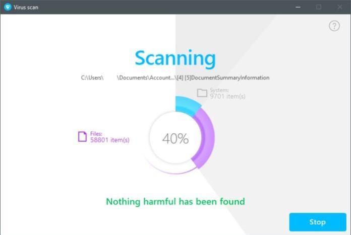 f securescanning
