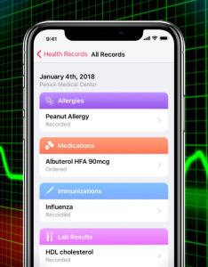 tale of two hospitals that adopted apple   health record app also rh computerworld
