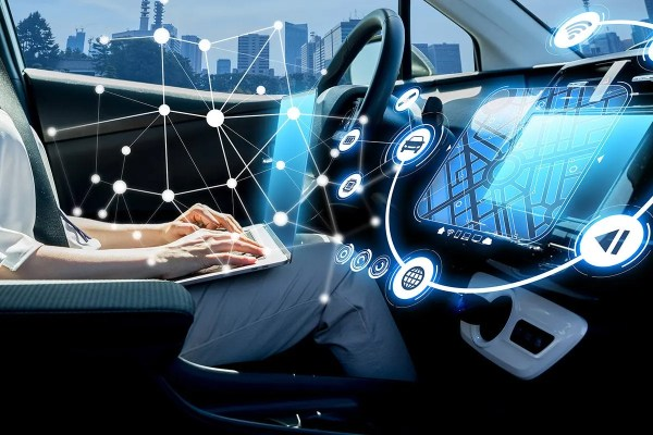 automotive How Singapore Is Developing Driverless Cars | CIO