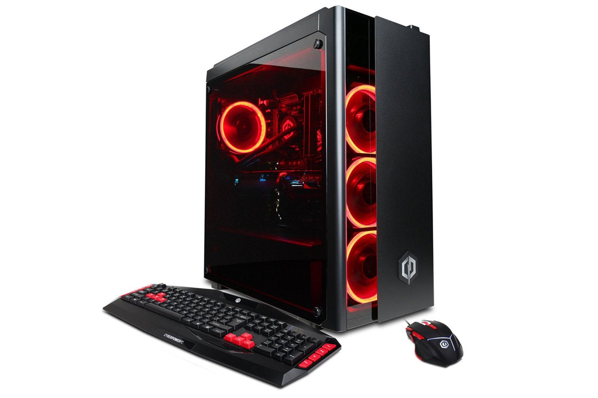 best gaming pc deals