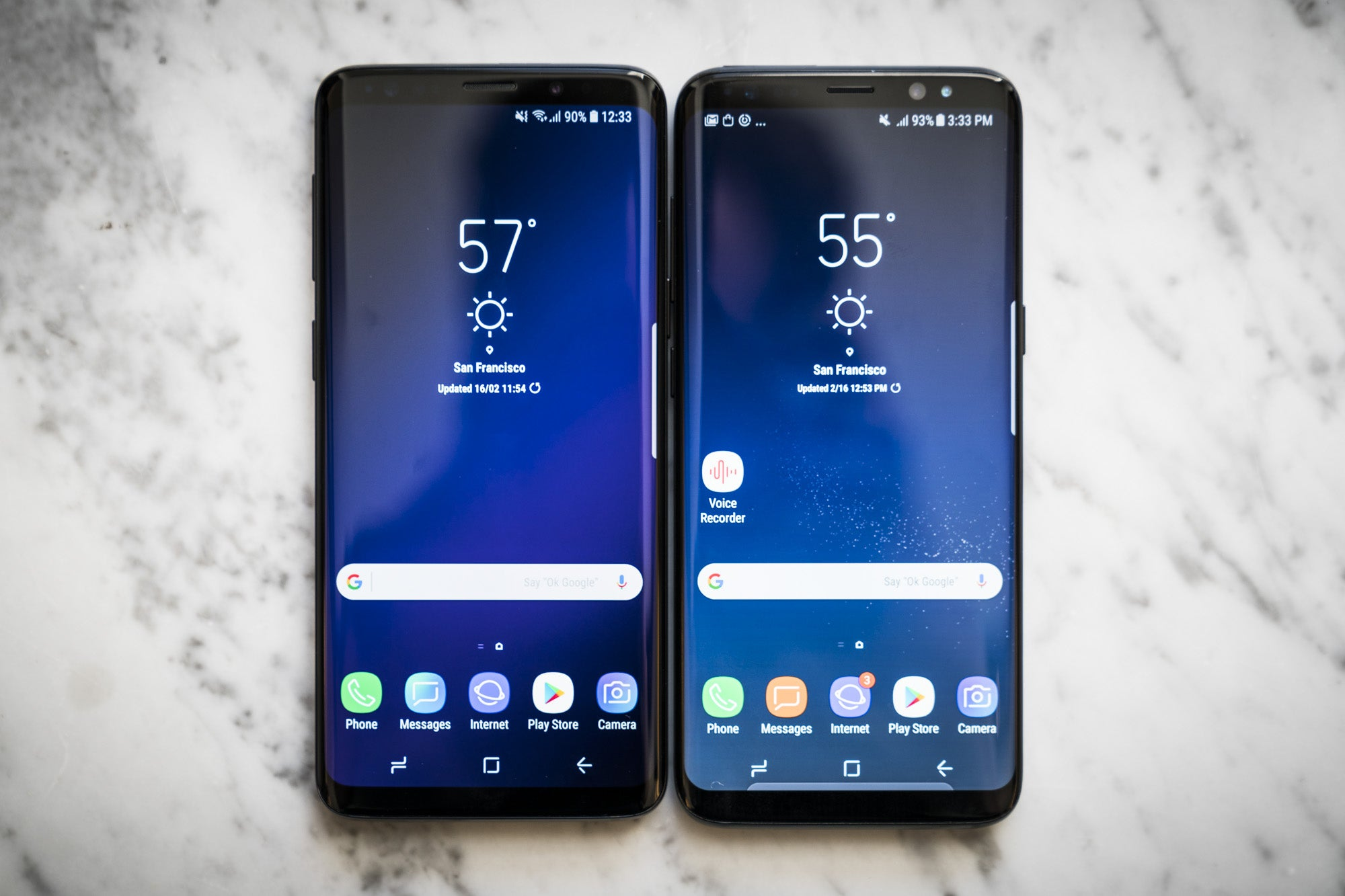 Iphone X Dimensions For Wallpaper 18 9 Galaxy S9 Hands On Testing Ar Emojis And The Dual