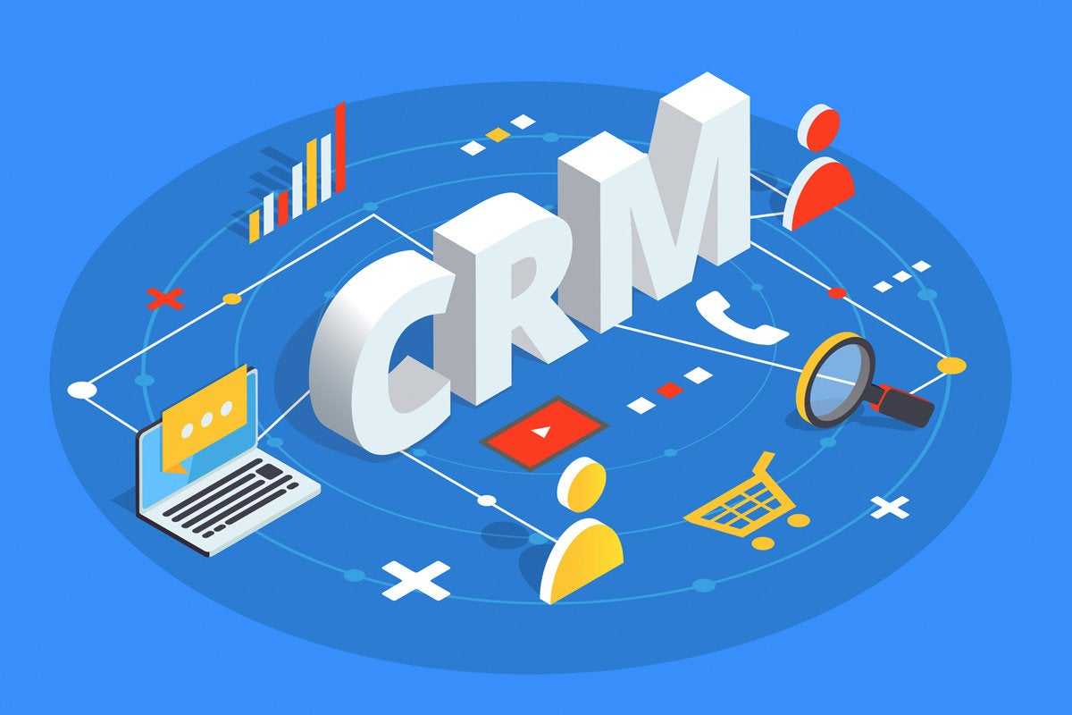 The future of CRM  CIO