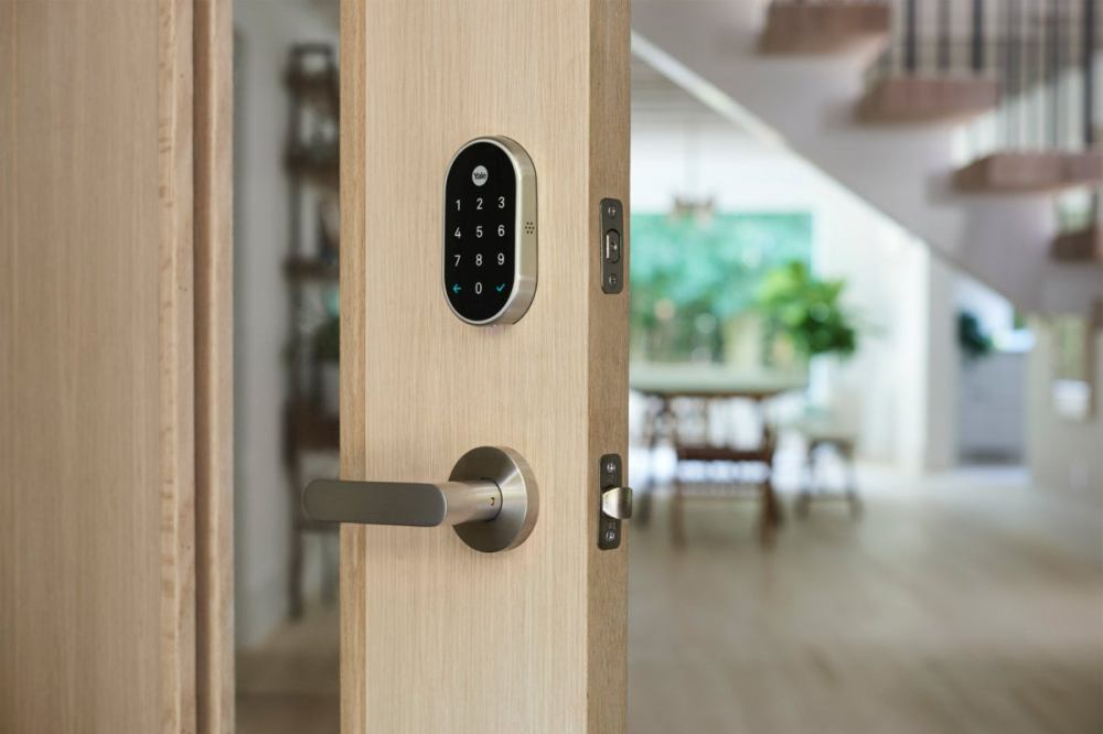 medium resolution of nest x yale lock review nest s first smart lock is a solid effort but it needs refinement