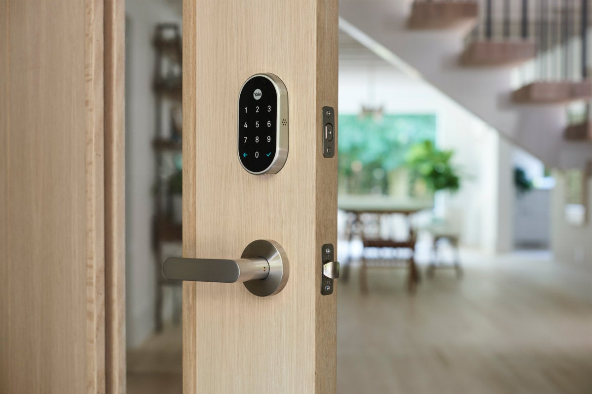 hight resolution of nest x yale lock review nest s first smart lock is a solid effort but it needs refinement