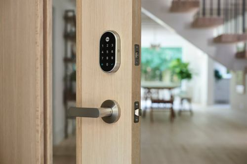 small resolution of nest x yale lock review nest s first smart lock is a solid effort but it needs refinement