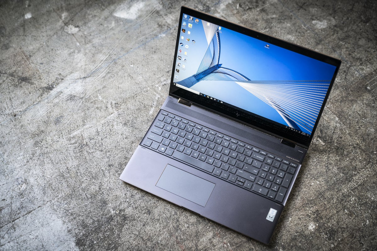 HP Spectre x360 15 review: With Kaby Lake-G, this laptop can do almost anything | ITNews