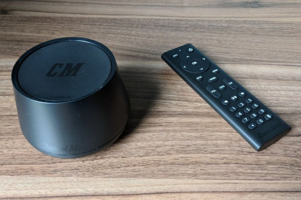 medium resolution of channel master stream review the ups and downs of an android tv dvr