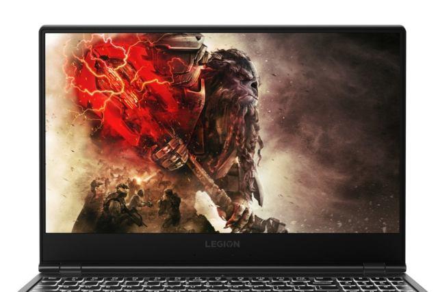 lenovo legion y530 laptop thin bezels