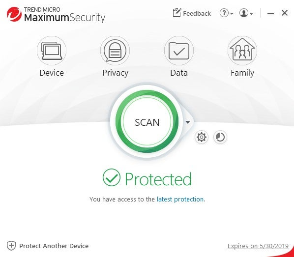 Trend Micro review: A great suite, but the privacy