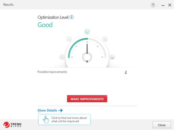 Trend Micro Maximum Security review: A great security