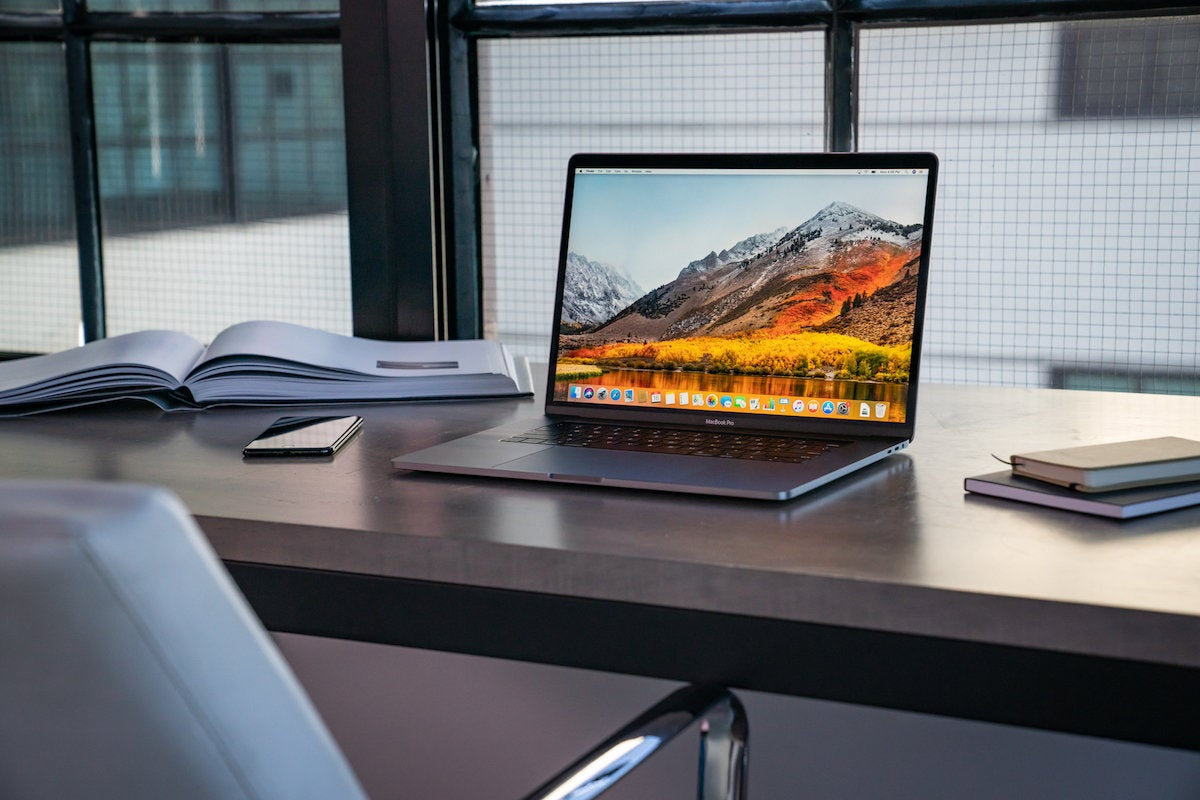 about that macbook pro