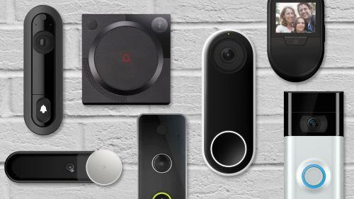 small resolution of smart doorbell hub