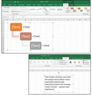 04 smart art tools designformat plus drawing tools format