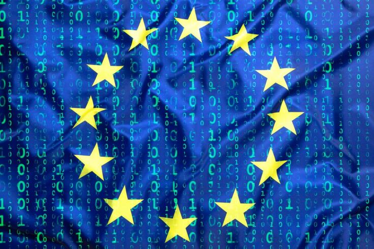 8 data protection gdpr
