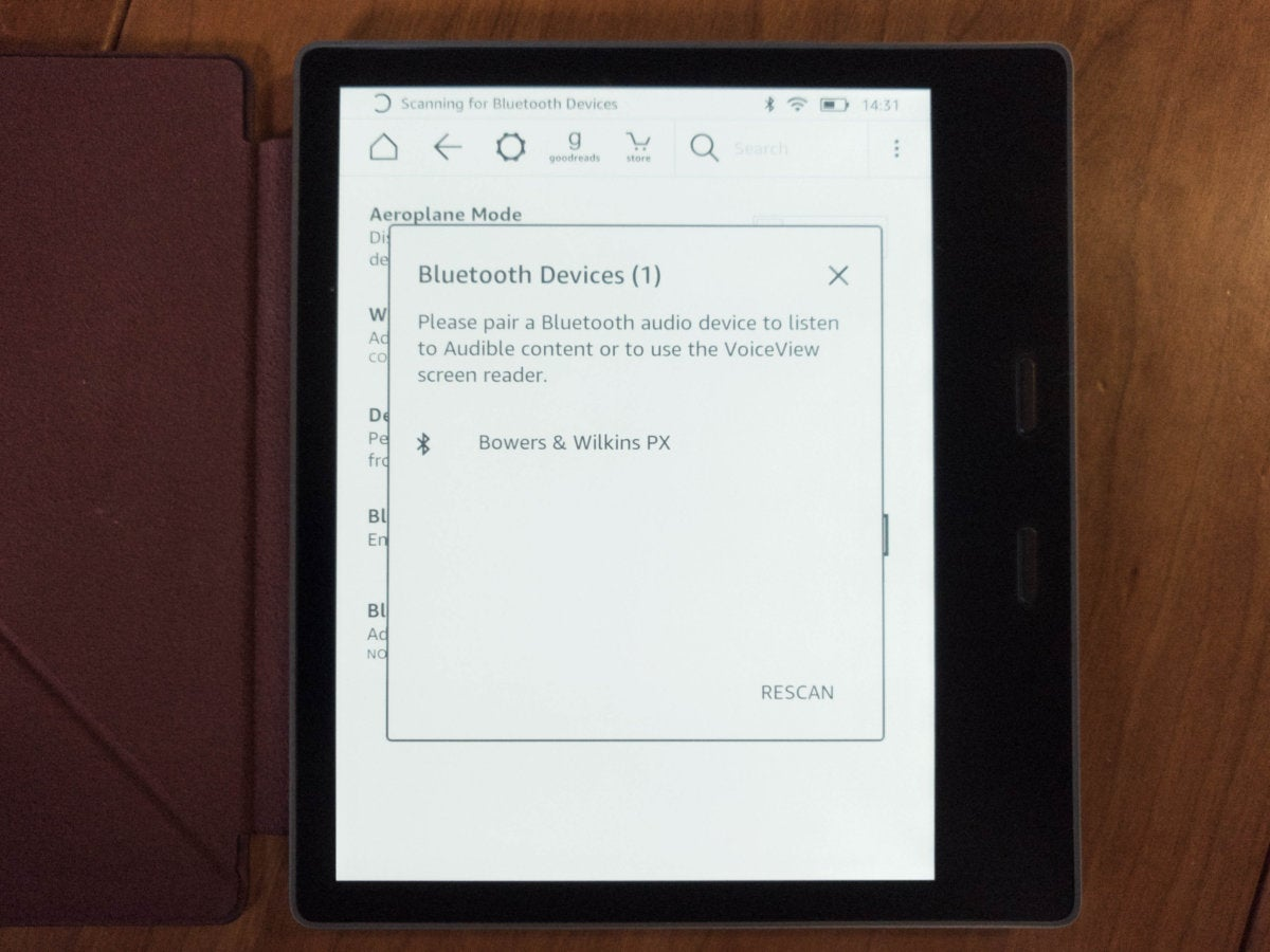 Amazon Audible App For Kindle Fire