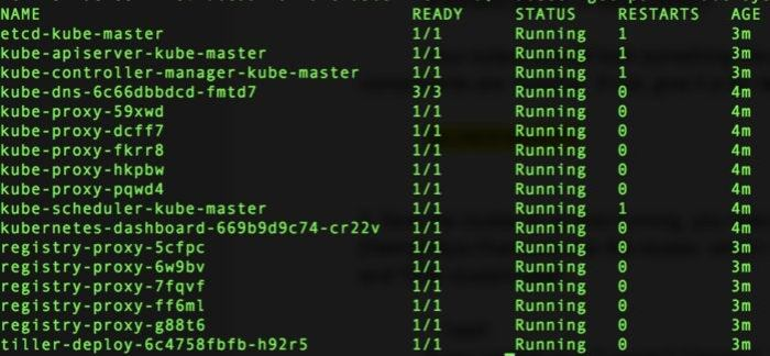 dind install kubernetes