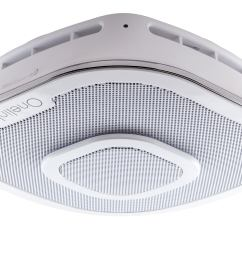 first alert onelink safe sound review alexa in a smoke detector it s an inspired if expensive idea [ 1600 x 1067 Pixel ]