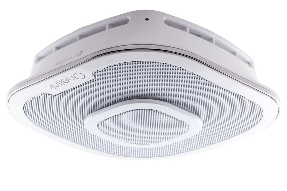 medium resolution of first alert onelink safe sound review alexa in a smoke detector it s an inspired if expensive idea