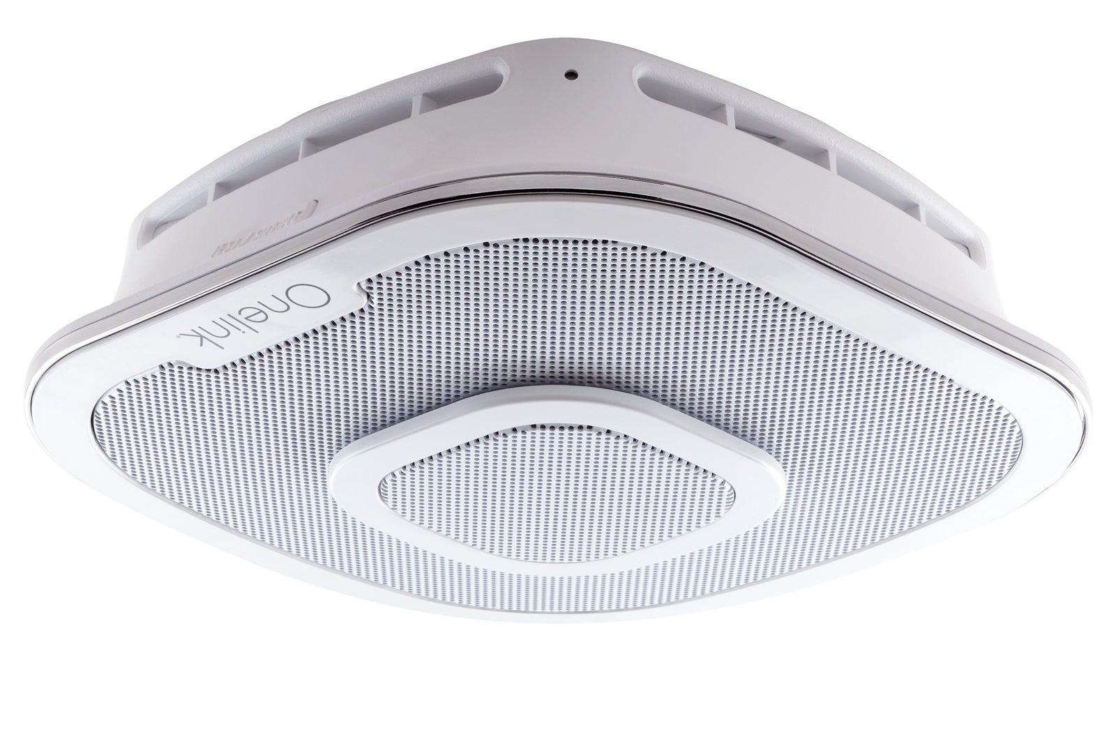 hight resolution of first alert onelink safe sound review alexa in a smoke detector it s an inspired if expensive idea