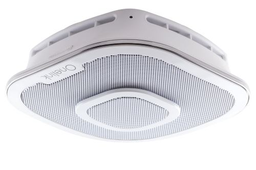 small resolution of first alert onelink safe sound review alexa in a smoke detector it s an inspired if expensive idea