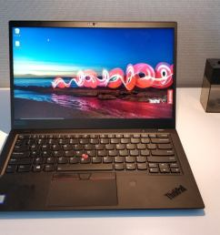 lenovo thinkpad x1 carbon 6th gen review a business laptop that s tops in its class [ 1200 x 675 Pixel ]
