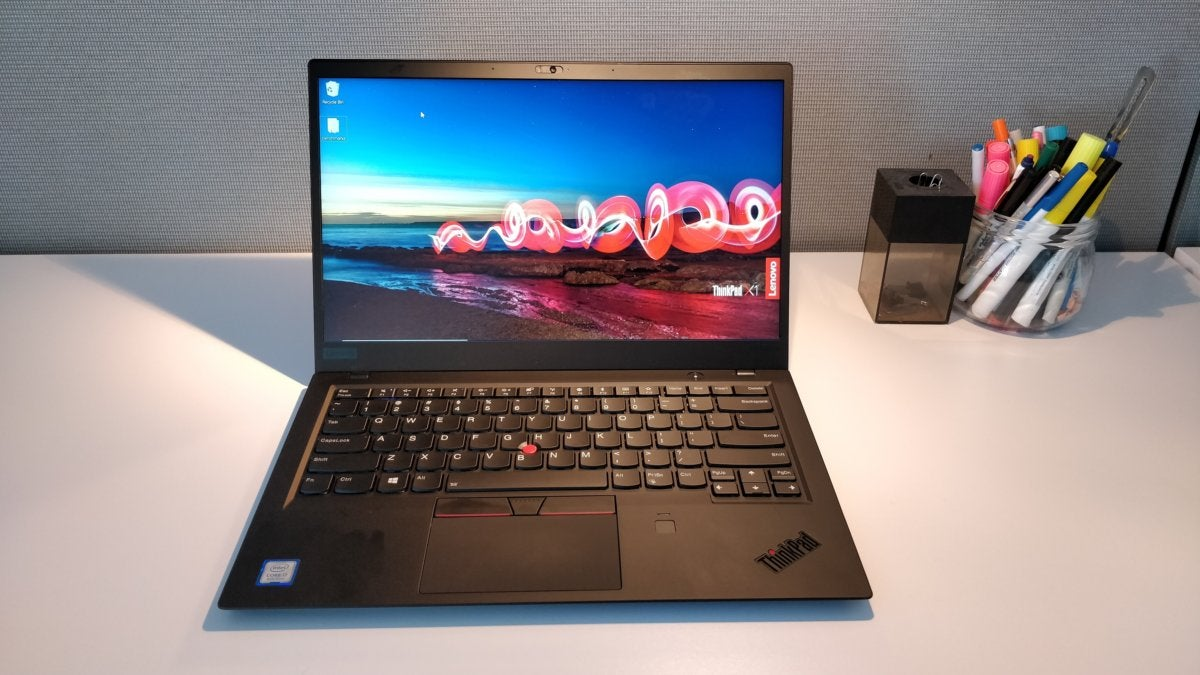 hight resolution of lenovo thinkpad x1 carbon 6th gen review a business laptop that s tops in its class