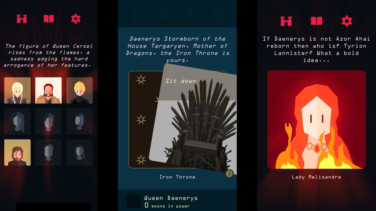 Image Result For Reigns Game Of Thrones