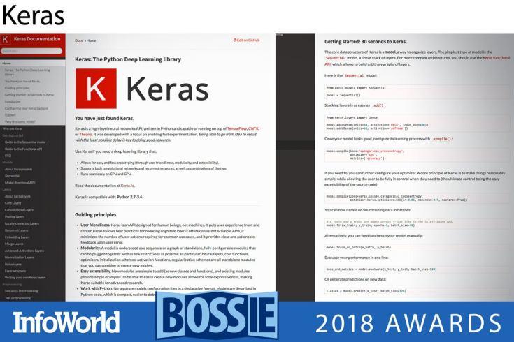 bos 2018 keras